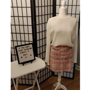 Juicy Couture Tweed Skirt